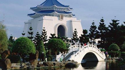 VDU duris atvers pirmasis Rytų Europoje Taivano centras