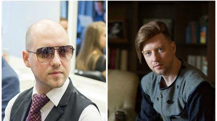 Iš Sashos Song pavogė plaukus: atlikėjas tikina – jie dingo Estijos viešbutyje