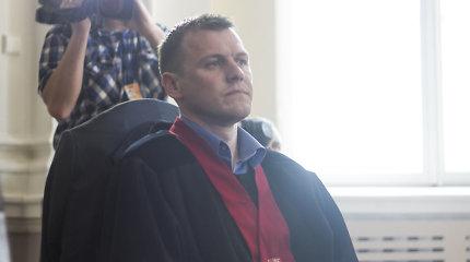 Prokurorai S.Kasiulis ir D.Krogertas neigia iš M.Dūdos girdėję apie spaudimą dėl CŽV kalėjimo bylos