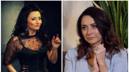"""Po 8 metų tylos – atvira Irmos Jurgelevičiūtės išpažintis: """"Nesuvokiu, kaip galėjau taip elgtis"""""""
