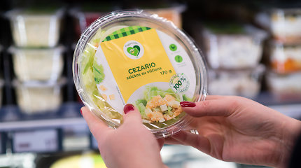 Kulinarijos eksperimentai: gudrybės, kad ir Cezario salotos nustebintų skoniu