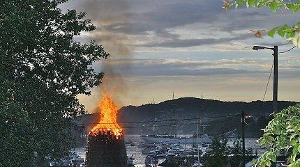 10 dalykų, kurių Norvegijoje geriau nedaryti