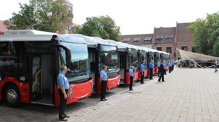 E.Mikėnas: vidaus sandorių panaikinimas iškreips konkurenciją viešajame transporte