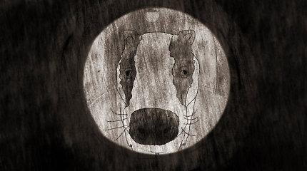 """Animacijos Kanuose pirmą kartą varžysis lietuviškas animacinis filmas """"Kaltė"""""""