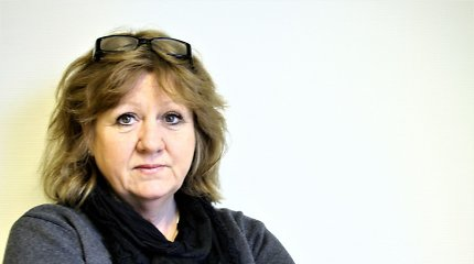 Ekspertė iš Švedijos: lyčių lygybė yra demokratijos sąlyga
