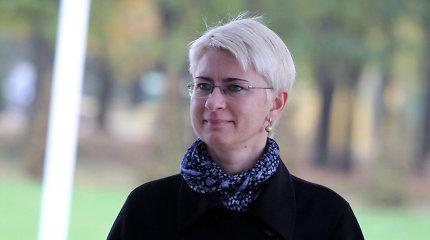 N.Venckienės išdavimas Lietuvai: kokių kliūčių gali iškilti ir kiek gali užtrukti?
