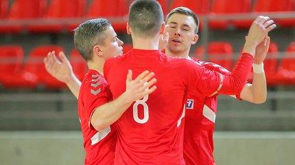 """Vyčio"" žygis UEFA Čempionų lygoje pasibaigė Maskvoje"