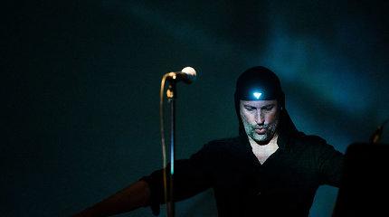 """Laibach"" Vilniuje pristatys F.Nietzsches įkvėptą naują albumą"