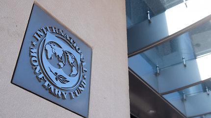 EK: Baltarusijai nepavyko susitarti su TVF dėl finansinės pagalbos