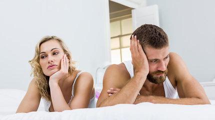 Psichoterapeutas: 7 dalykai, kurių vyruose nepakeisite