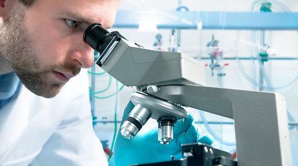 Naujas rekordas: užfiksuota žemiausia laboratorijoje pasiekta temperatūra