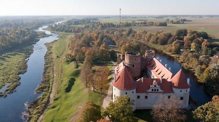 Pažinkime kaimynus Žiemgaloje: naujas maršrutas Latvijos-Lietuvos pasienyje