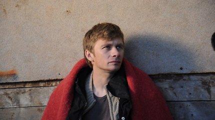 """Filmo """"Nesamasis laikas"""" aktorius Valentinas Novopolskis atvirai prabilo apie artimą draugą"""