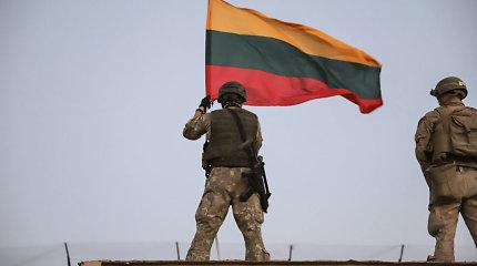 Seimui bus pateiktos pataisos dėl kariuomenės veterano statuso