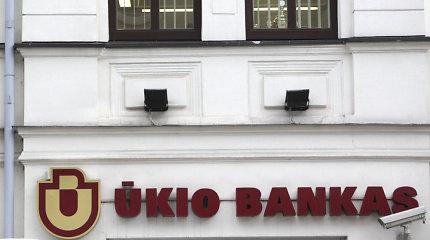 Teismui perduota Ūkio banko turto iššvaistymo byla, teisiamas ir V.Romanovas