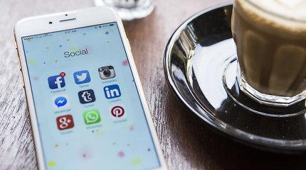 Žiniasklaida socialinių tinklų eroje: ar Spaudos laisvės dienos nereikės skelbti gelbėjimo diena?