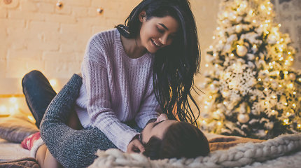 Kad šventės ir miegamajame būtų šventės: vyrų potencijai padės priemonė iš gamtos