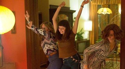 """""""Paauglės dienoraščio"""" aktorė Bel Powley pripažinta geriausia """"Gotham"""" apdovanojimuose"""