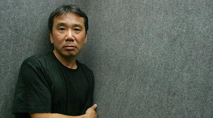 Atšaukus Nobelio literatūros premiją sukurtas alternatyvus prizas: vėl pretenduoja H.Murakami