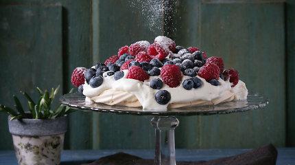 Pamokos kitiems metams: kokius patiekalus didžiųjų švenčių proga gamino visame pasaulyje?