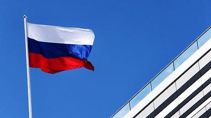 Regiono šalys spręs, ką daryti dėl Rusijos grąžinimo į Europos Tarybos asamblėją