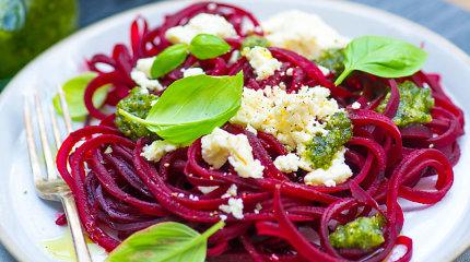 Burokėliai – ne tik barščiams ar mišrainei: 15 receptų, kurie leis šia daržove mėgautis naujai