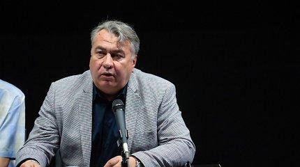 Valstybinės kultūros paveldo komisijos nariais paskirti R.Balza ir A.Gučas