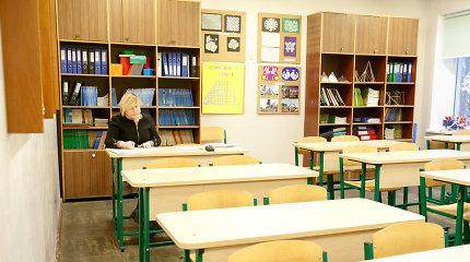 Seimas užbėgo ministerijai už akių: daugumos švietimo įstaigų vadovai nesikeis bent dešimtmetį