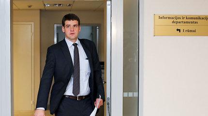"""R.Žemaitaitis: """"Tvarkiečiai"""" teisme prašys ypatingo statuso """"Pirk dramblį"""" bylai"""