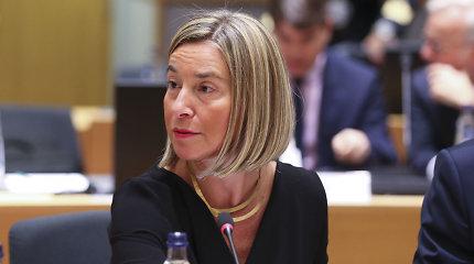 ES atidarė naują misiją Kuveite