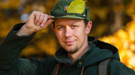 Raimundas Ereminas: Nebūkite suklaidinti, nesaugomų miškų nėra!
