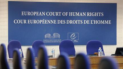 Kirtis iš Strasbūro: FNTT ir VMI neveiklumas Lietuvai kainuos tūkstančius eurų