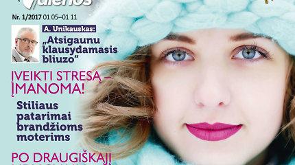"""Naujajame """"Ji"""" numeryje – sausio horoskopas dvylikai Zodiako ženklų!"""
