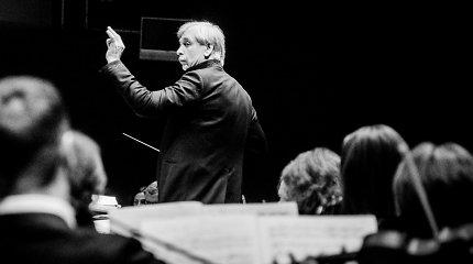 "Jubiliejiniame LVSO sezone skambės didingasis G.Verdi ""Requiem"""