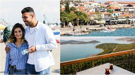 Turistams mažai regėta Turkija: lietuviai atostogauja Antalijoje, o kur ilsisi patys turkai?