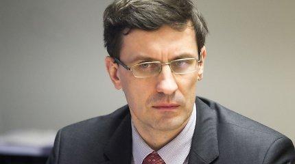Darius Prialgauskas, Gerūta Šešplaukienė ir Nacionalinė GS1 organizacija sulaukė išteisinimo