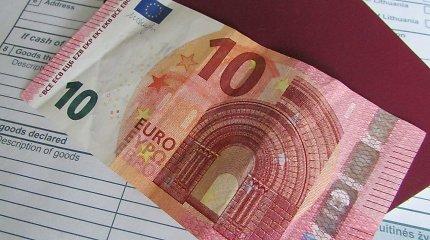 Korupcijos atspindžiai Lietuvoje: korumpuoti rykliai ant (pa)prastų kabliukų nekimba