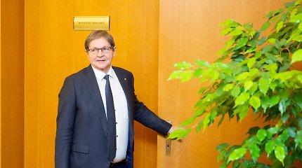 Švietimo komitetas nepritarė biudžetui: priekaištauja dėl prioritetų ir prašo 180 mln. eurų