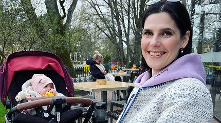 Lyžtelėjusi dukros kaktą mama įtarė pavojingą ligą – Lietuvoje ja serga vos 100 žmonių