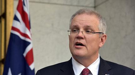Australija planuoja cenzūruoti ekstremistinį turinį internete