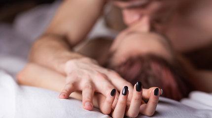 13 svarių argumentų, kad seksas naudingas kūnui ir smegenims