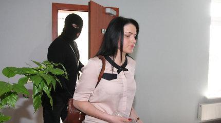 Panevėžio teismas N.Venckienės byloje turėtų apklausti L.Stankūnaitę