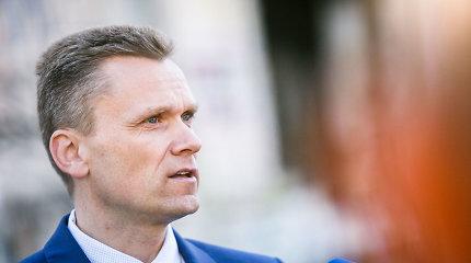 KD vadovas V.Kulikauskas: nė vienas iš pabėgusių kalinių smurtinių nusikaltimų nepadarė