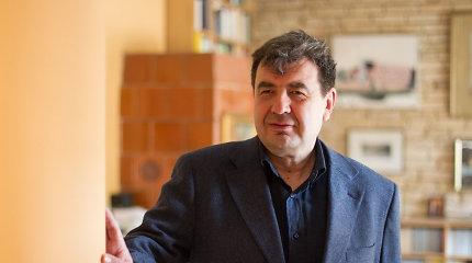 Vytautas Ališauskas: net gilioje senatvėje Vaclovas Aliulis turėjo daugybę darbų