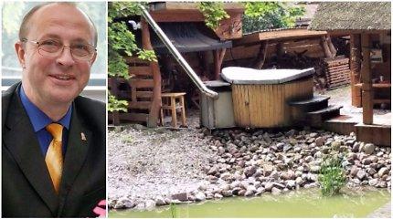Dėl aplinkosaugininkų klaidos Ričardas Malinauskas švenčia pergalę teisme