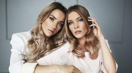 """Pasiilgusioms švelnaus moteriškumo: naujoji plaukų stilistų kolekcija """"The Blonds"""""""