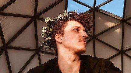 """Savaitgalio įkvėpimai: aktorius L.Malinauskas, kuris nuo 14-os kiekvieną rudenį klausosi """"Blur"""" albumo """"13"""""""