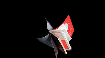 Specialiame leidinyje – pasaulio mokslininkų dėmesys menininko Julijono Urbono idėjai
