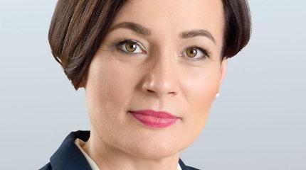 Edita Gudišauskienė: Koronaviruso egzaminas – spręskime skubiai