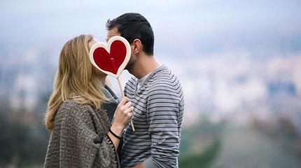 Valentino dieną lietuviai kasmet švenčia vis prabangiau: negaili ir kelių šimtų eurų